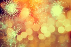 SureHope Counseling - Fireworks